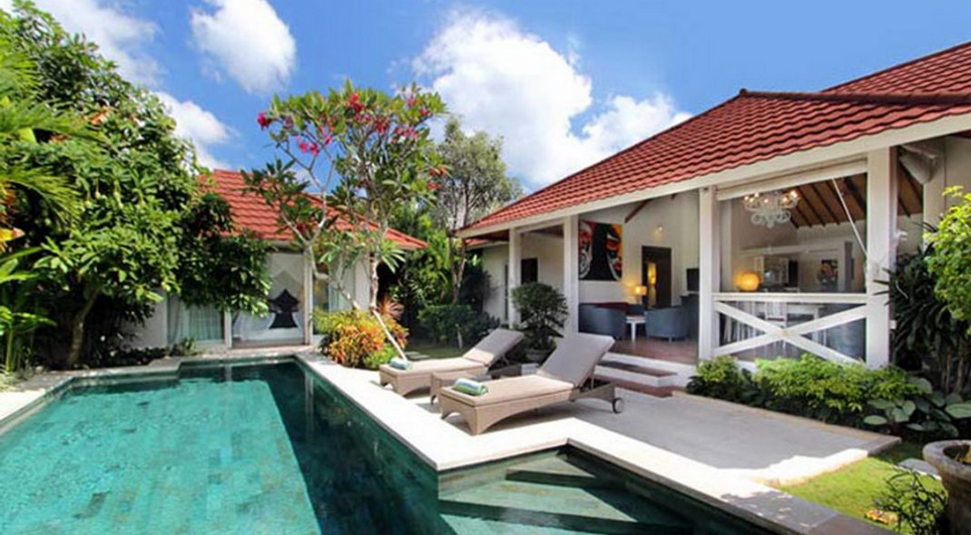villa fendi 4 bedroom perfect family holiday villa in great seminyak