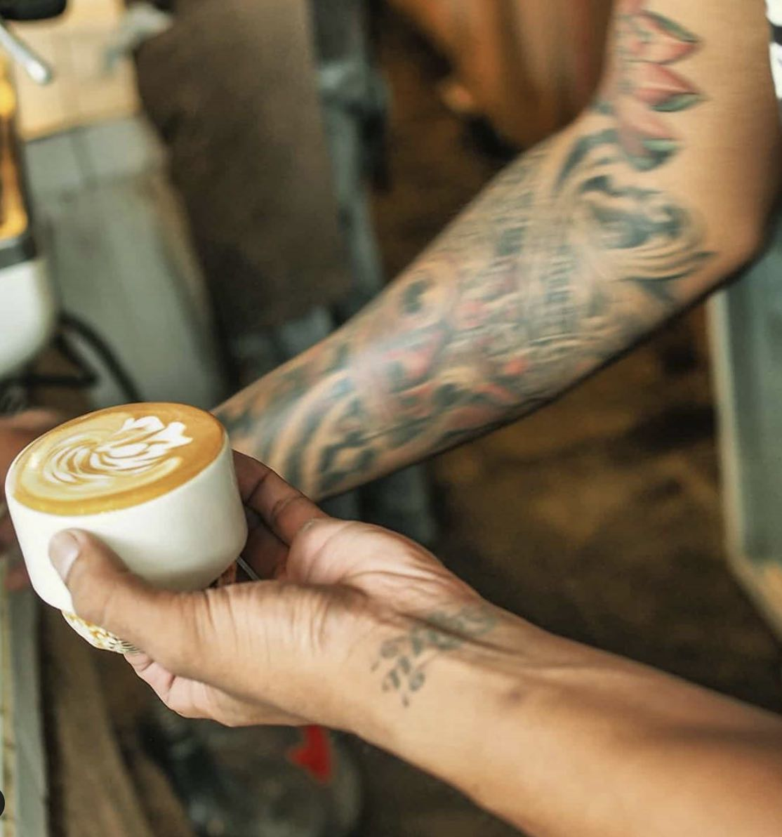 Koop Cafe Bali