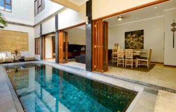 Legian Bali Villas - Villa Michelina