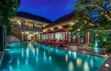 Villa Nilaya Seminyak Bali Villas
