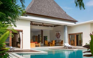 Legian Bali Villas - Villa Suliac
