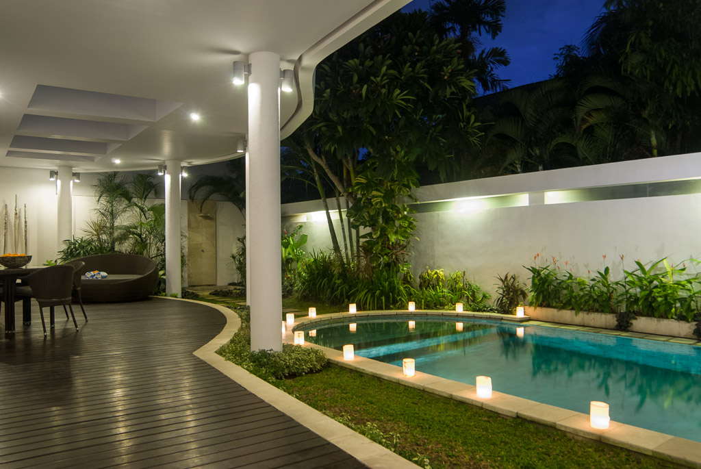 Villa Lanai Seminyak Villas