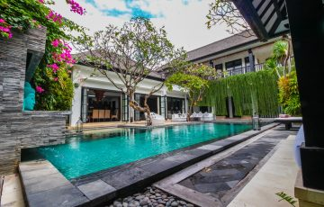 Villa Senang Seminyak Villas