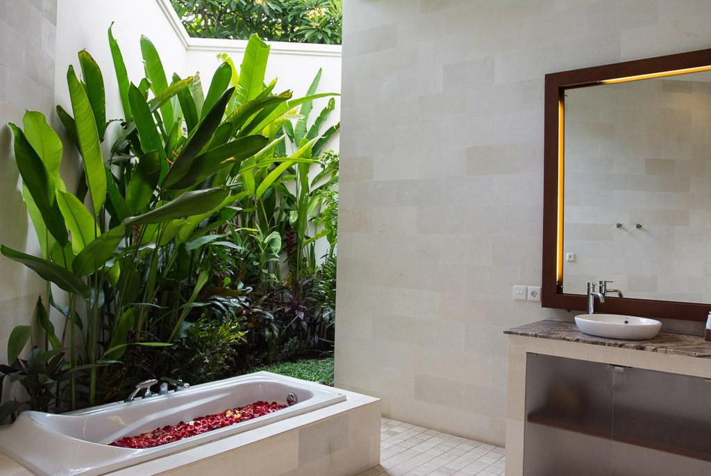 Villa Suliac Legian Bali Villas
