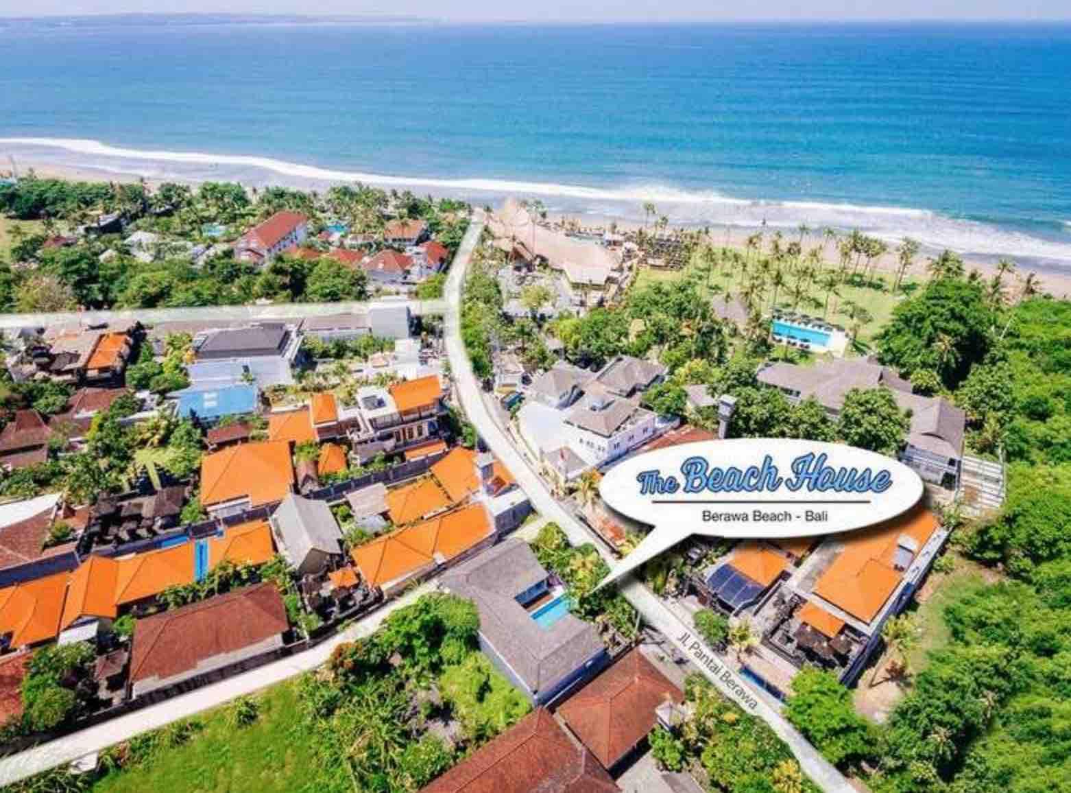 the canggu beach house canggu villas