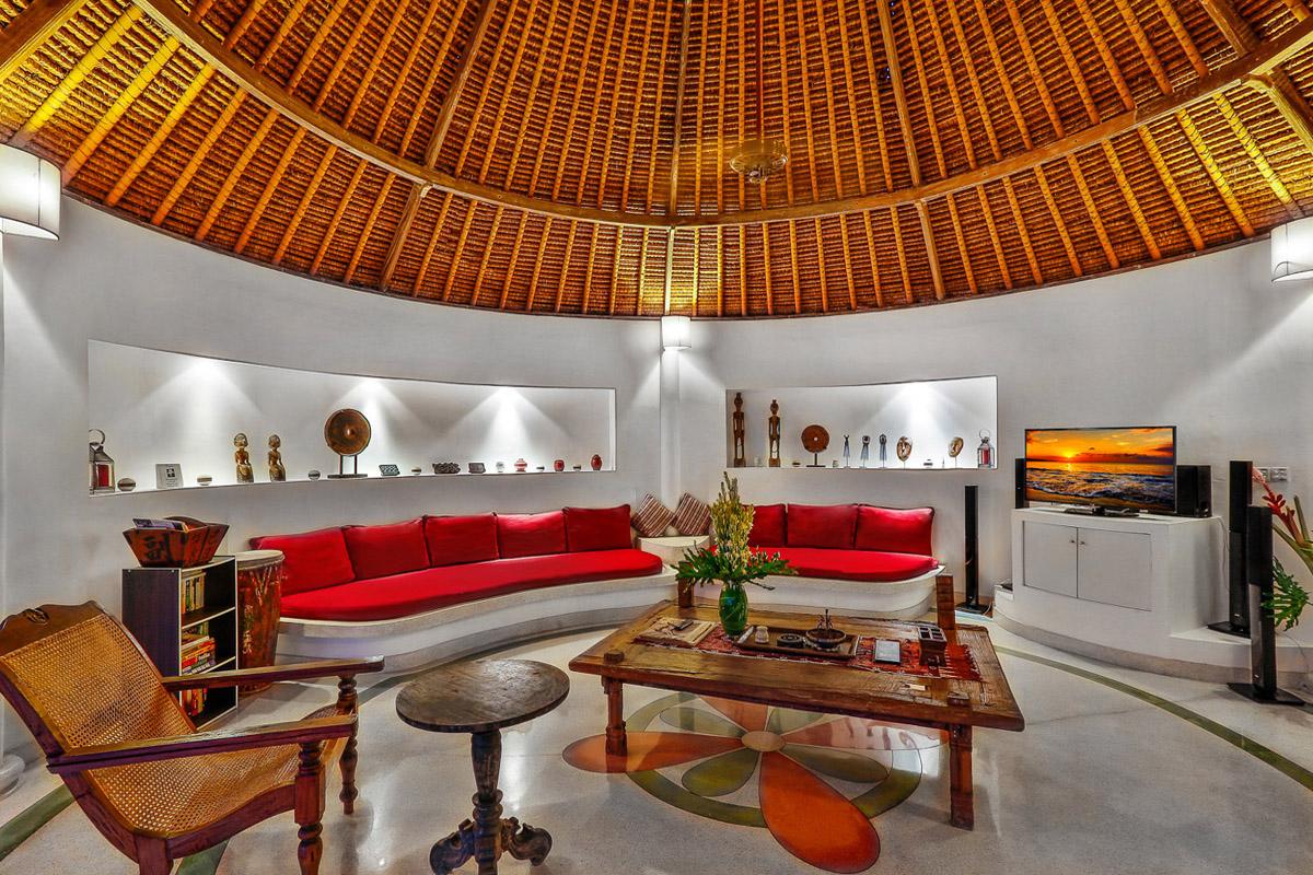 Villa Damai Kecil Seminyak Villas