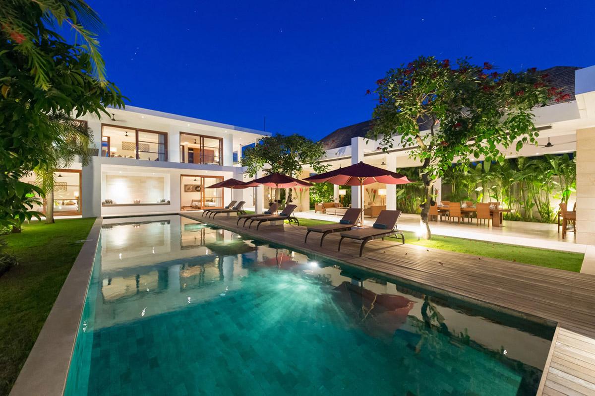 Villa Casa Brio Seminyak Villas