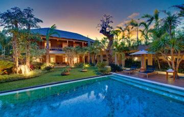 Villa Kinara Seminyak Villas
