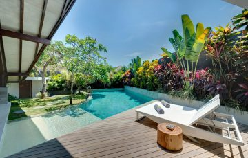 The Layar 1Br - Poolside