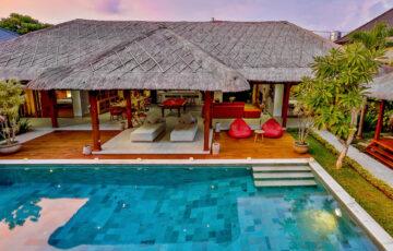 Seminyak Bali Villas - Villa Bibi