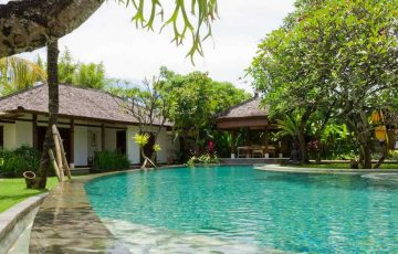 Villa MahaRaj Seminyak Villas