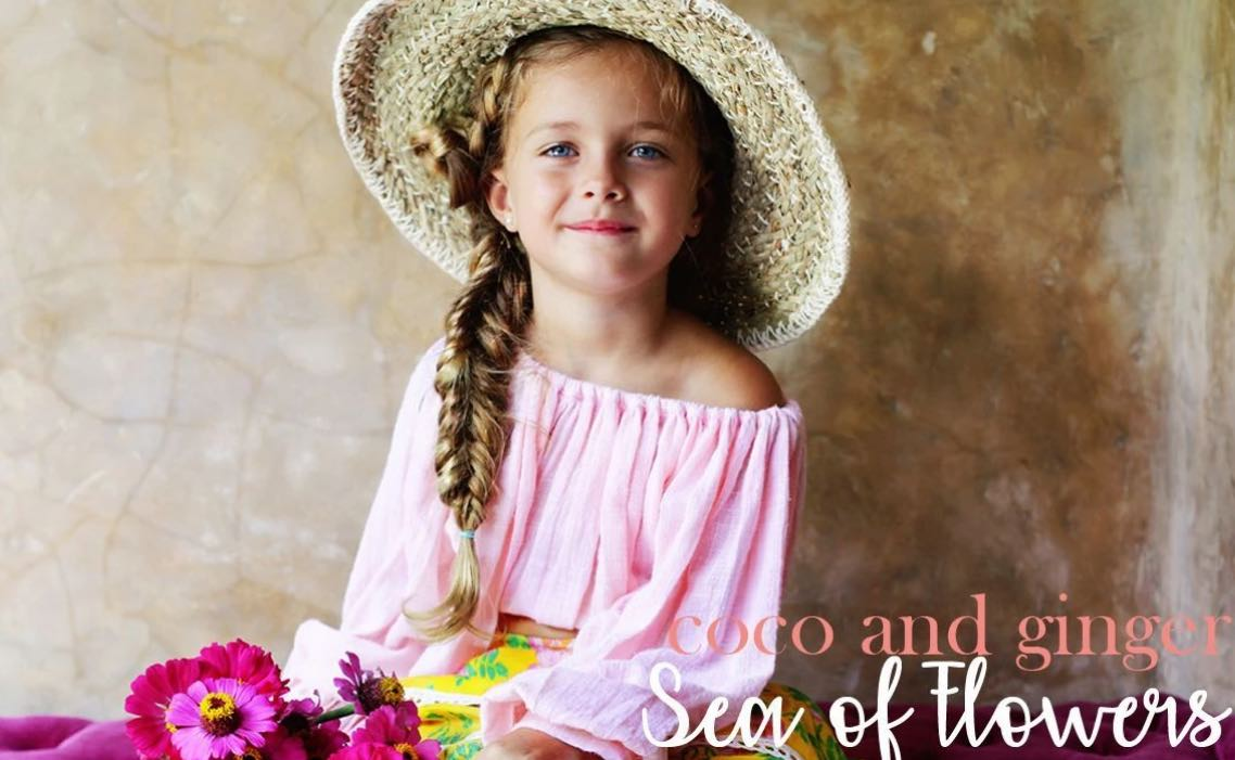 Coco and Ginger Seminyak - best shopping for kids