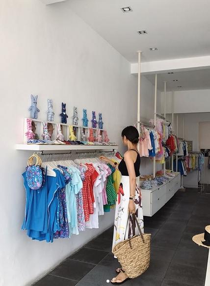 Kidsagogo seminyak - shopping for kids