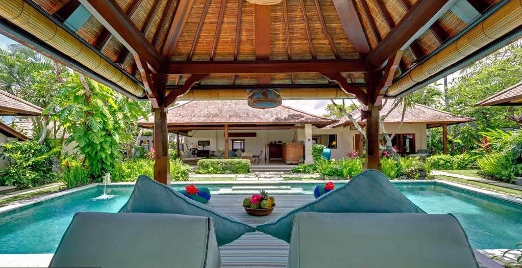 Canggu Bali Villas - Villa Kedidi