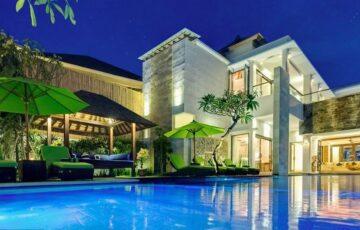 Canggu Bali Villas - Villa Luwih