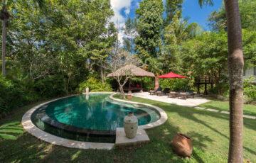 Villa Pangi Gita Canggu Villas