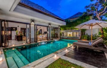 Villa Jepun Seminyak Bali Villas