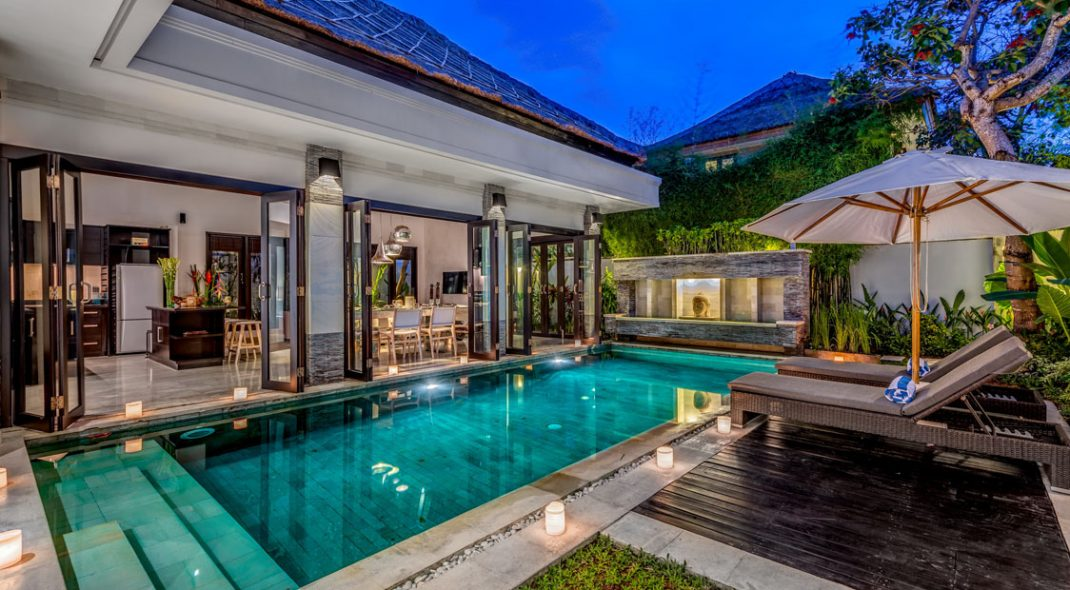 Villa Jepun Seminyak 48 Br Best Price Guarantee BALI VILLA ESCAPES Simple 3 Bedroom Villa In Seminyak