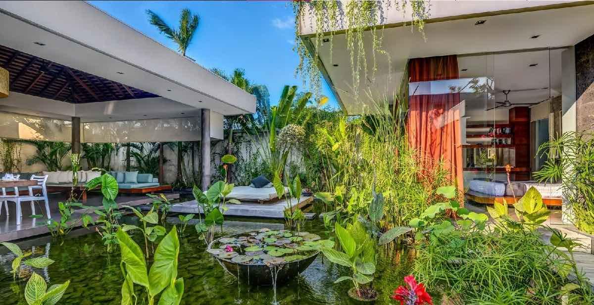 Villa Banyu Seminyak Best Price 2021 Bali Villa Escapes