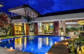 Seminyak Bali Villas - Villa Banyu
