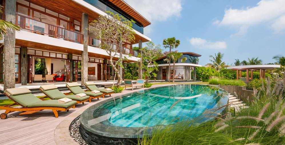 Villa Ocean Breeze Uluwatu Villas