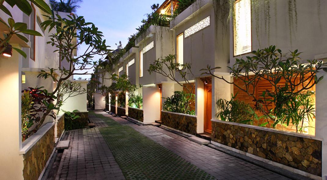 Villa Kayu Raja Seminyak Villas