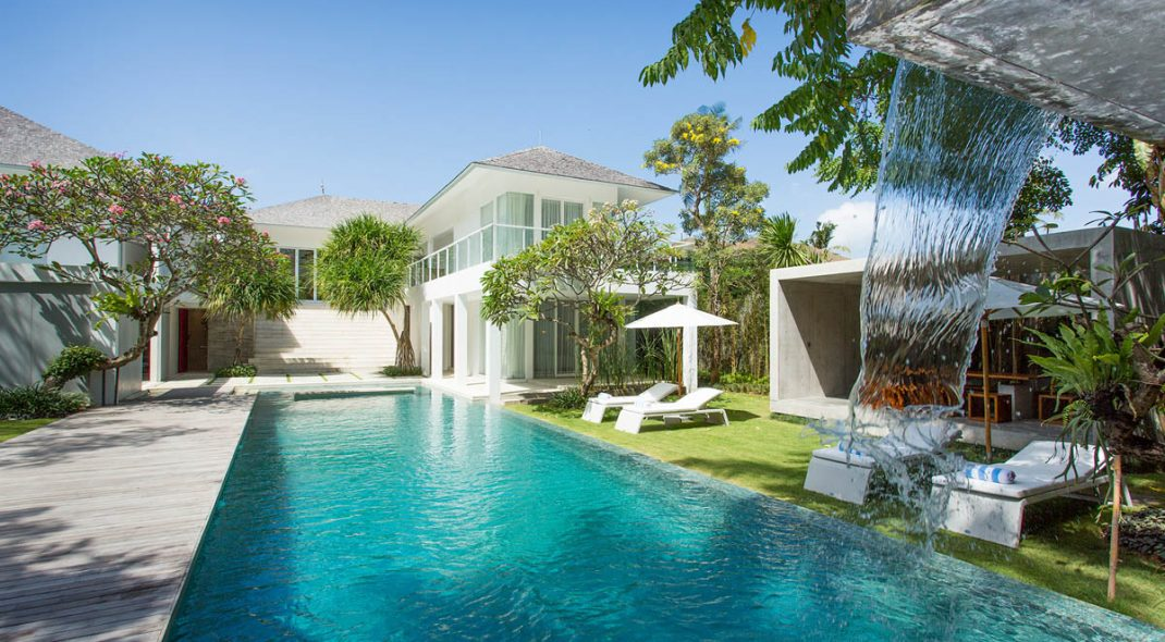 Villa Canggu South Canggu Villas