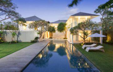 33 Canggu Villas To Rent You Will Love Bali Villa Escapes