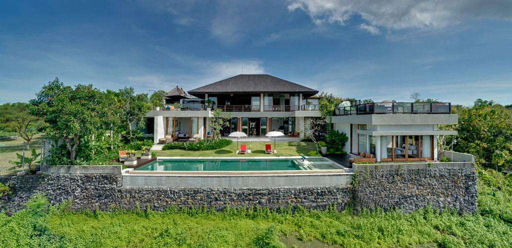 Villa Aiko Jimbaran Villas