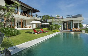 Villa Aiko - Jimbaran Villas