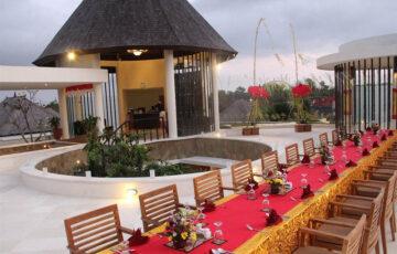 Villa Mahagiri Dreamland Uluwatu Villas