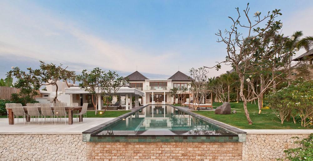 Villa Anucara - Canggu villas