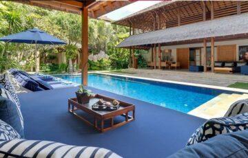 Villa Windu Sari seminyak villas