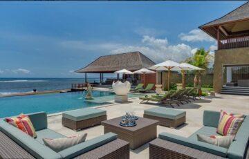 Sanur Bali Villas - Villa Bayu Gita