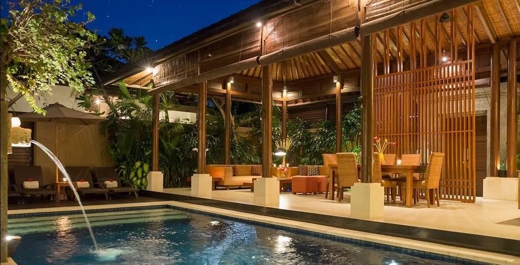 Villa Kawi Lakshmi Seminyak Villas