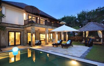 Villa Arjuna Golf Tabanan Villas