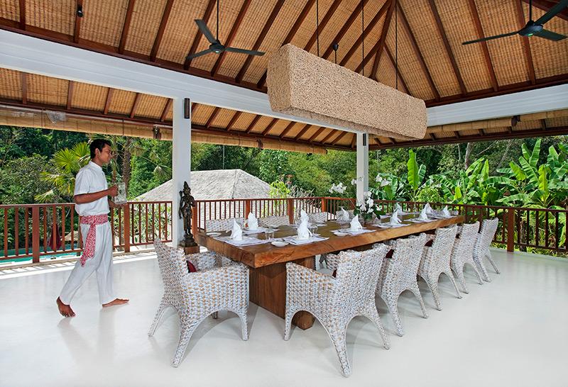 Villa Atacaya -Tabanan Villas