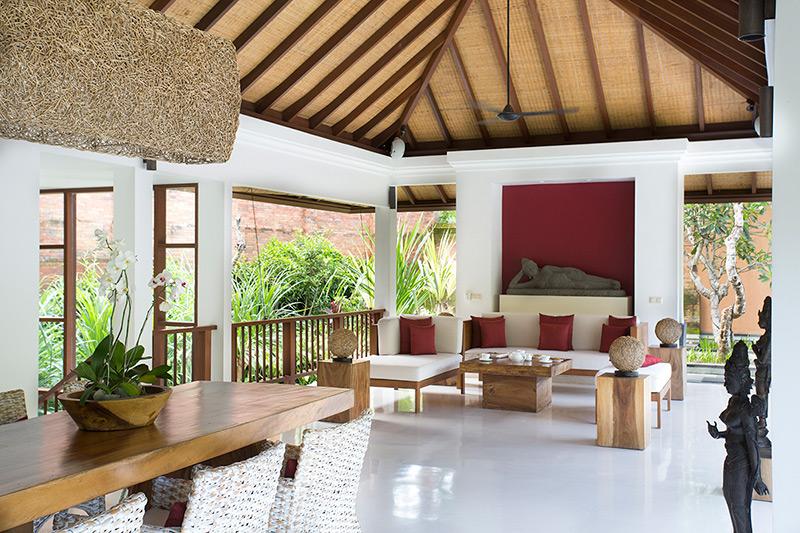 Villa Atacaya - Tabanan Villas