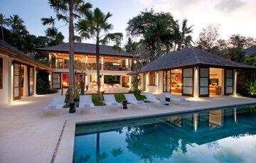 Villa Atacaya Tabanan Villas
