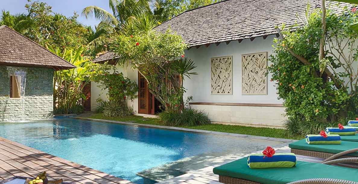Villa Shinta Dewi Seminyak Villas