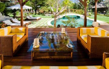 Sanur Bali Villas - Villa Taman Sorg