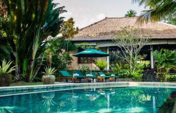 Villa Samaki Ubud Villas