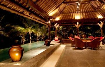 Villa Amani Golf Tabanan Villas