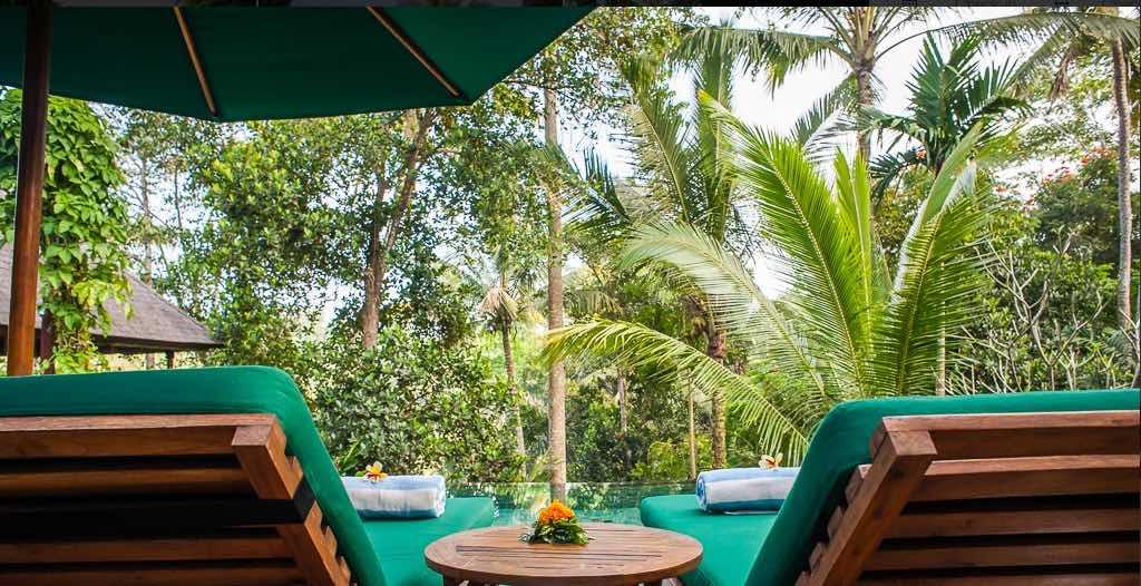 Villa Samaki - Bali Villas Ubud relax