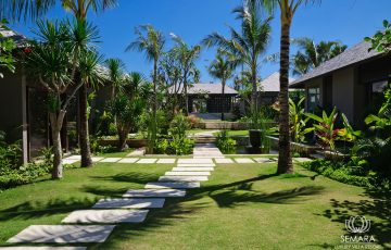 Villa Jamadara Ungasan Villas