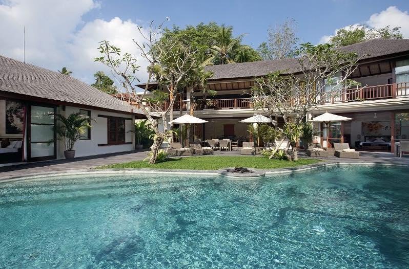 Villa Iskandar Tabanan Villas