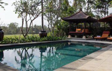 Villa Senja Tabanan Villas