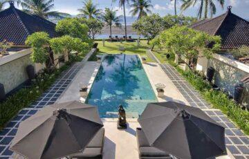 Villa Ylang Ylang Sanur Villas