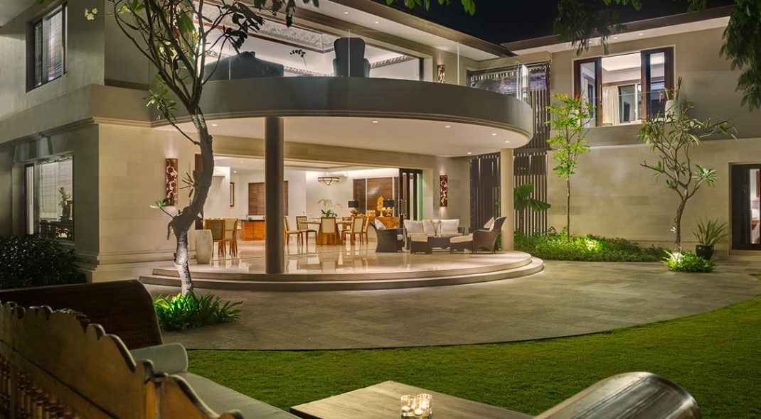 Villa Pala at Pandawa Cliff Estate Uluwatu Villas