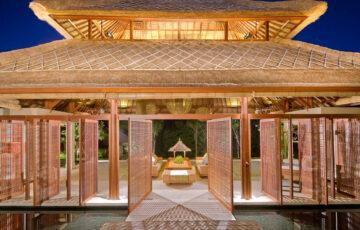 Villa Puri Bawana Canggu Villas